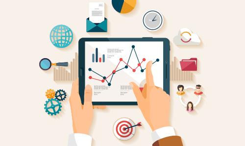 Marketing Digital et réseaux sociaux